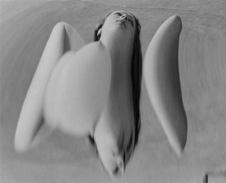 André Kertész - Distortion  # 76, 1933