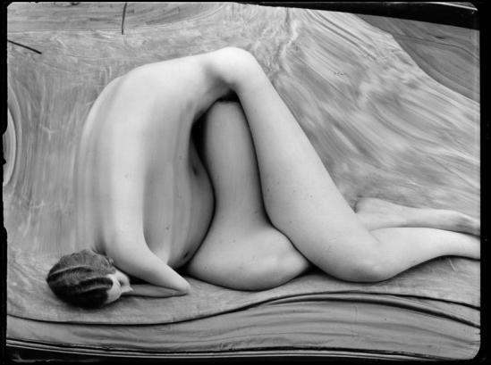 André Kertész- Distortions # 147 , 1933
