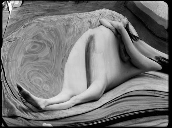 André Kertész- Distortions # 148 , 1933