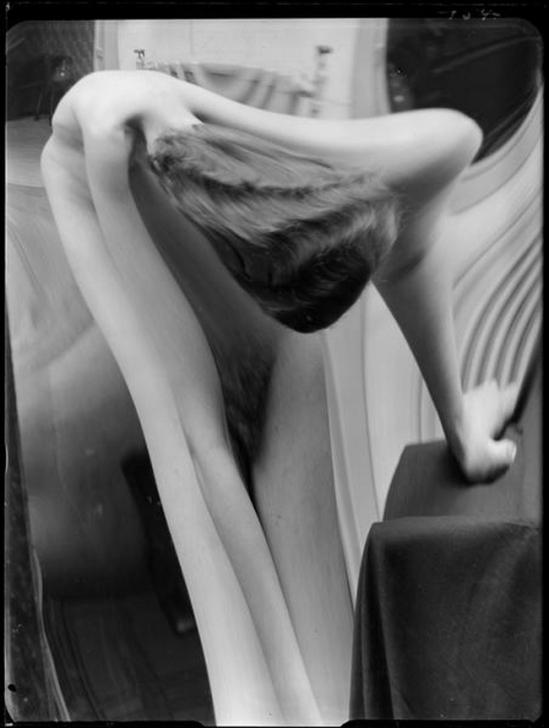 André Kertész- Distortion # 154 , 1933