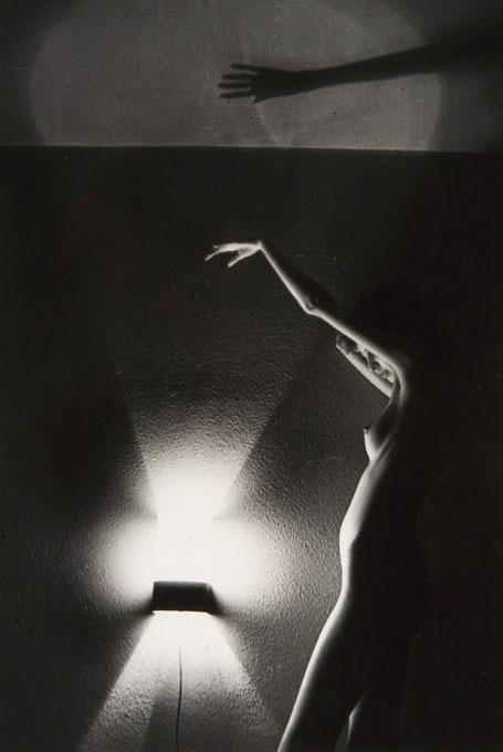 Boris Sergeevich Davydov - Untitled, 1970s