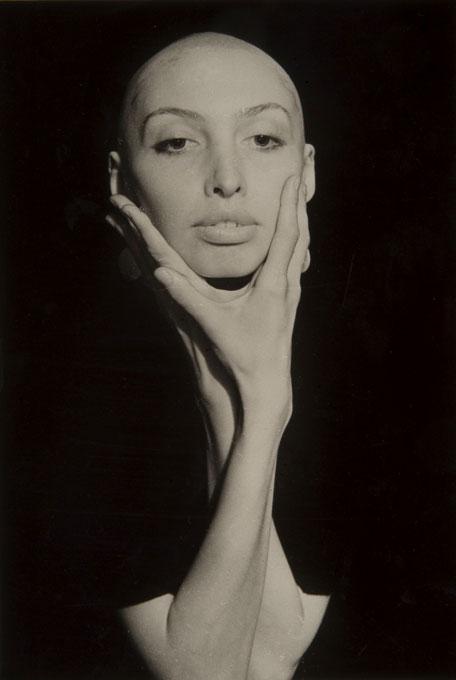 Boris Sergeevich Davydov - Untitled, 1970s 2
