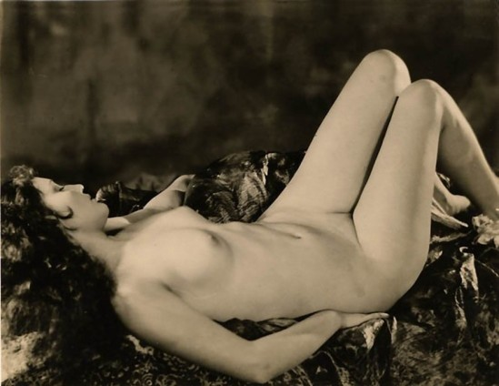 Nackt Annette Kellerman  Examples