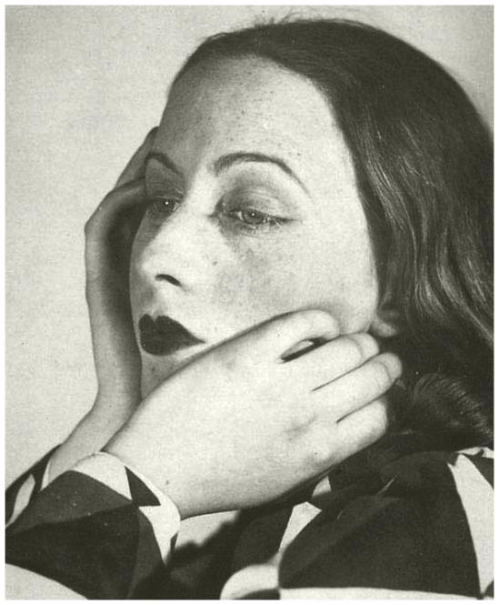 Florence Henri -Cora 1929