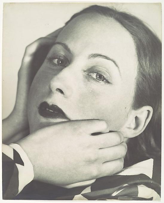 Florence Henri -Cora 1931