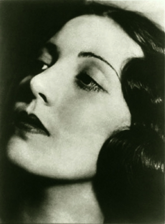 Florence Henri -Tête de femme, 1931 1