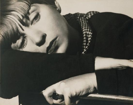 Florence Henri -Tulia Kaiser 1930