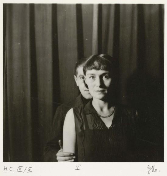 René Magritte- L'ombre et son ombre , nd (1945-50) La Fidélité des Images