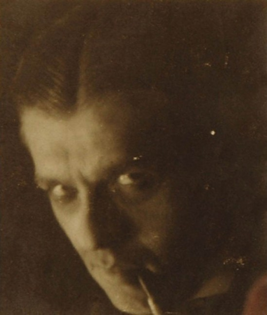 René Magritte -La vengeance de la mort, 1914