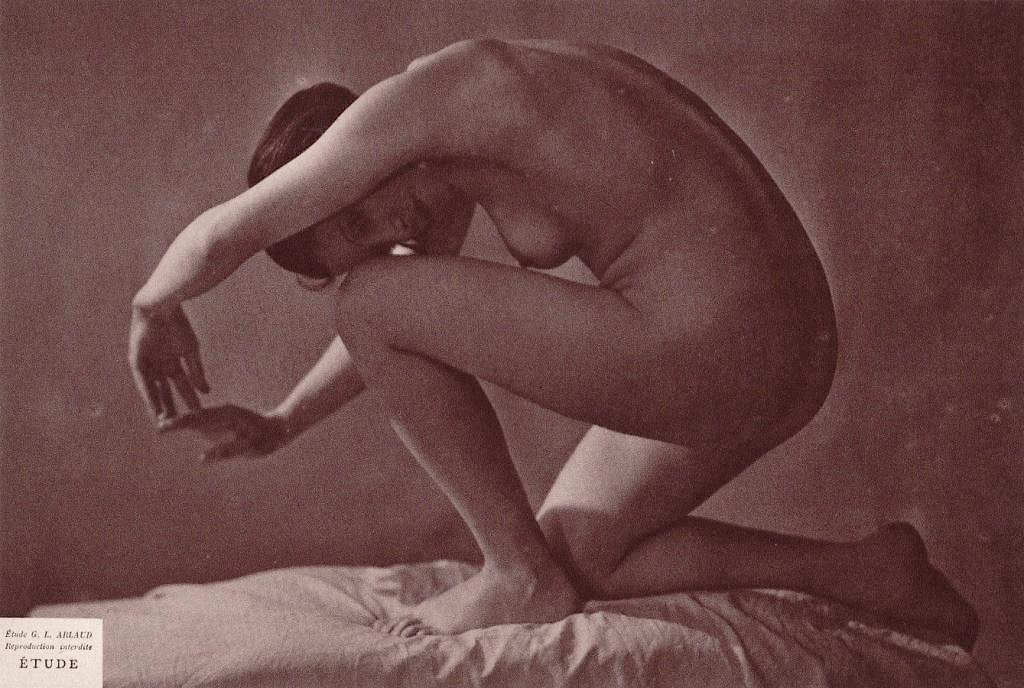 Etude G. L Arlaud - Etude, ,1930