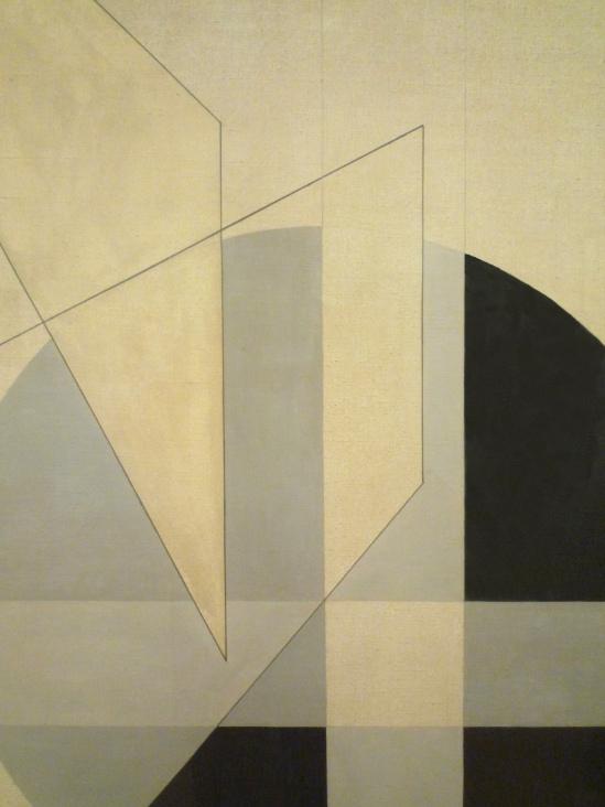 László Moholy-Nagy - ,Composition A.XX, 1924