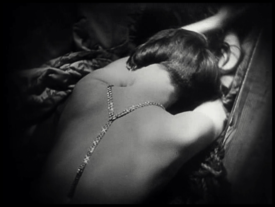 Louise Brooks in Pandora's Box- 1929, directed by Georg Wilhelm Pabst.