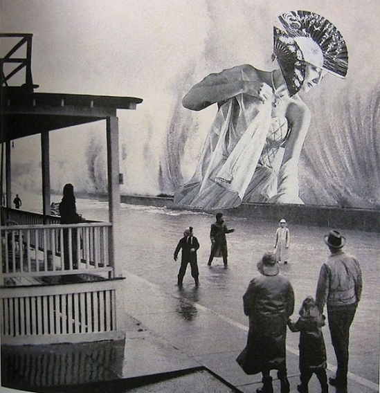 Okanoue Toshiko- 2 planches , Drop of Dreams Nazraeli Press 2002 (4)