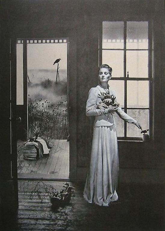 Okanoue Toshiko - Drop of Dreams , 1954, Nazraeli Press 2002