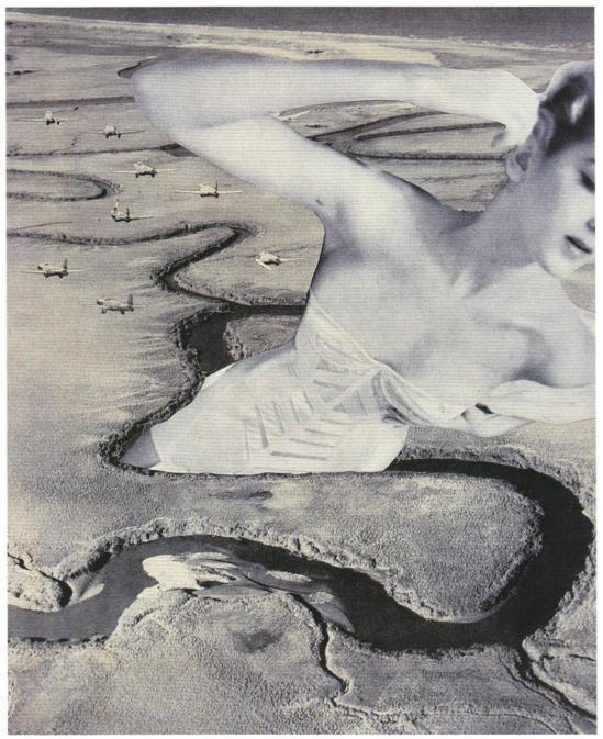 Okanoue Toshiko - Respite, 1952. Drop of Dreams Nazraeli Press 2002