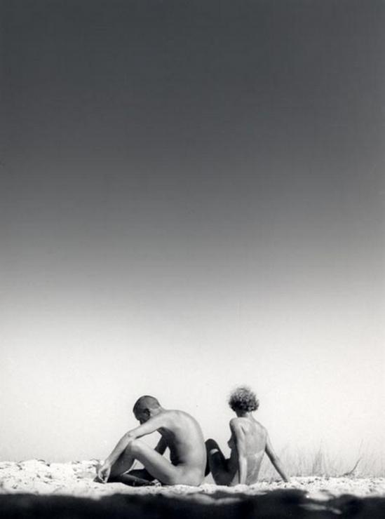 Pierre Boucher- Deux penseurs, 1935
