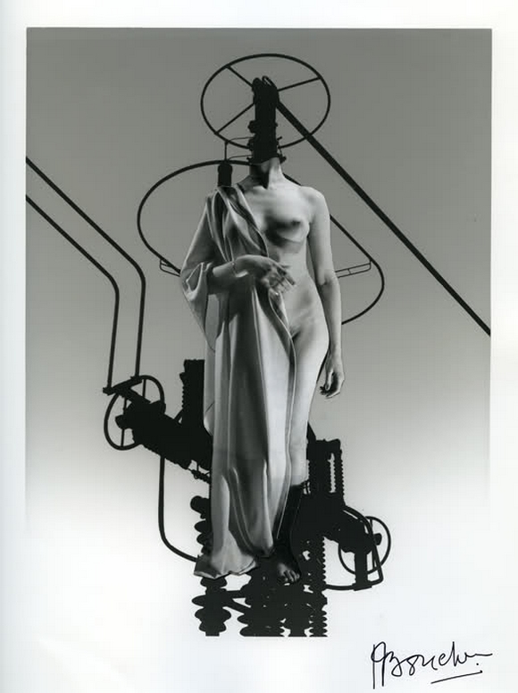 Pierre Boucher, Electra ,1961