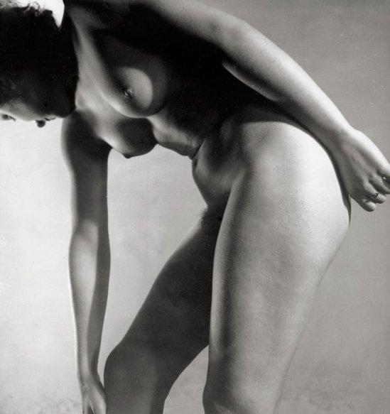 Pierre boucher-Femme nue, 1937
