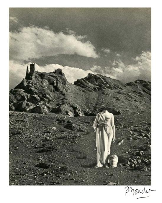 Pierre-Boucher-Les Fantasmagories du Nu # 12,1937