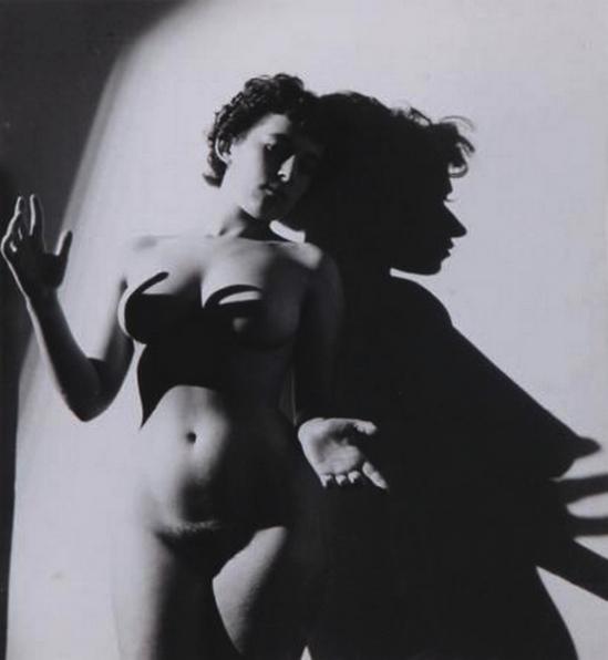 Pierre Boucher- Ombre portée, 1938