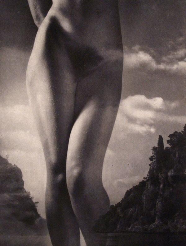 Pierre Boucher-Surimpression II.photogravure. c1933