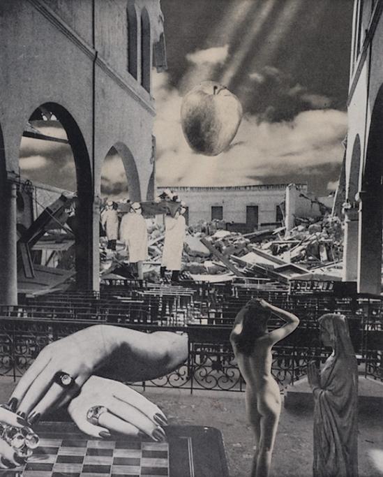 Toshiko Okanoue- Eve et Maria, 1955
