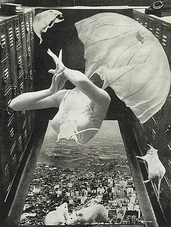 Toshiko Okanoue- Falling Toshiko, 1956 Drop of Dreams Nazraeli Press 2002