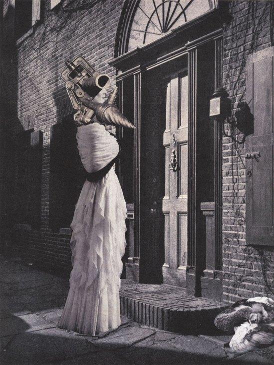 Toshiko Okanoue - Noblewoman, 1954, from The Miracle of Silence, Nazraeli Press, 2007