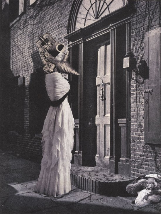 Toshiko Okanoue - Noblewoman, 1954, from The Miracle of Silence, Nazraeli Press, 2007