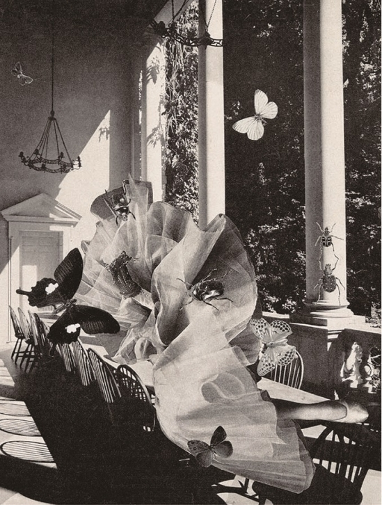 Toshiko Okanoue -Noon Song, 1954 from Drop of Dreams Works 1950-1956), Nazraeli Press 2002