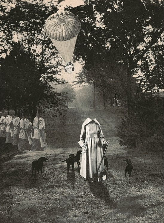 Toshiko Okanoue - The Miracle of the silence, 1952 From Drop of dreams (Works 1950-1956), Nazraeli Press 2002 (2)