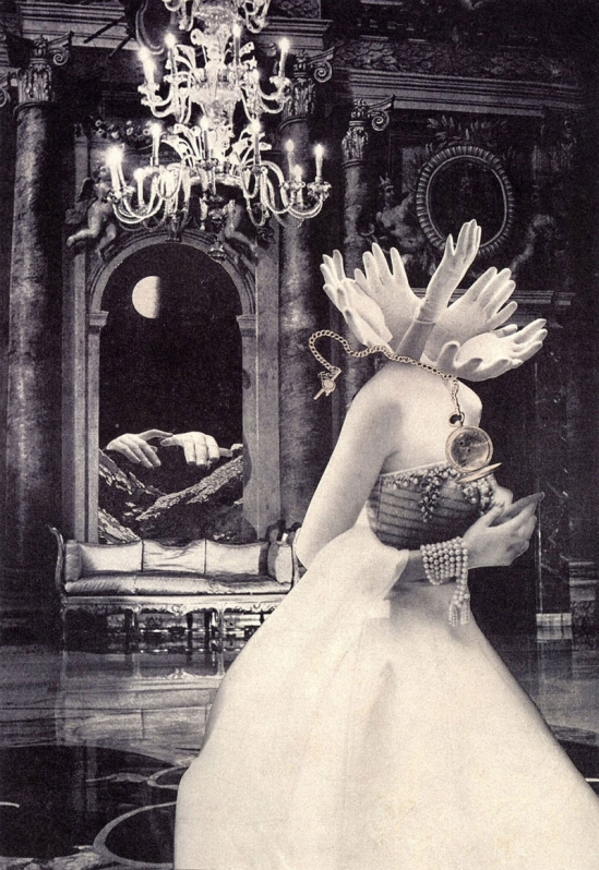 Toshiko Okanoue - The Night of The Dance Party, 1954, from The Miracle of Silence, Nazraeli Press, 2007