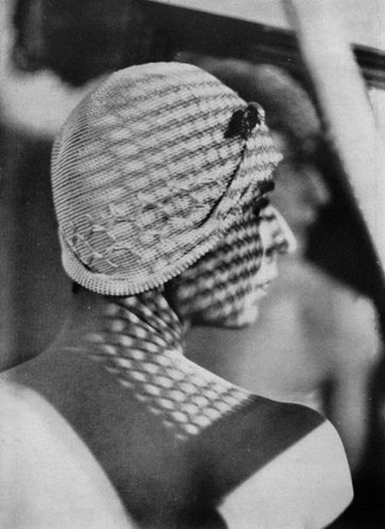 Umbo  Ruth Sonne  1928