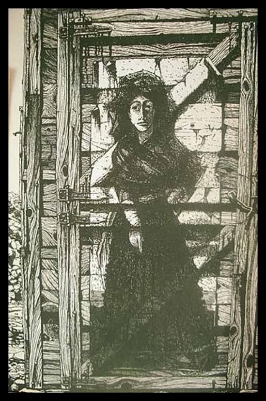 Wallace Berman- Semina 5, 196, Santa Cruz Museum of Art