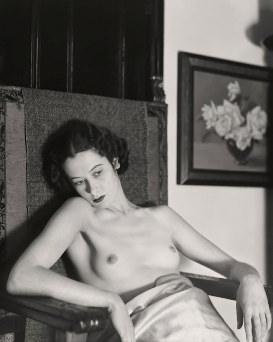 Emil Otto ('E.O.') Hoppé- Beatrice Appleyard, 1934