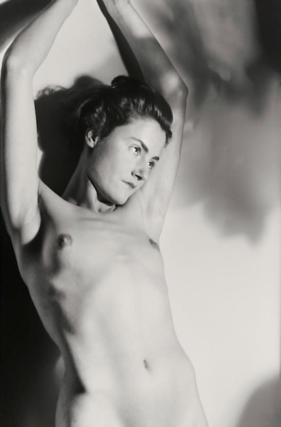 Émil Otto Hoppé-Kathleen Edwards, 1936