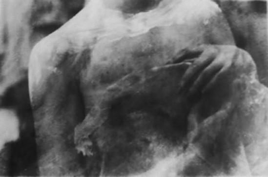 Deborah Turbeville, Ecole Des Beaux Arts, Paris, 1977._e
