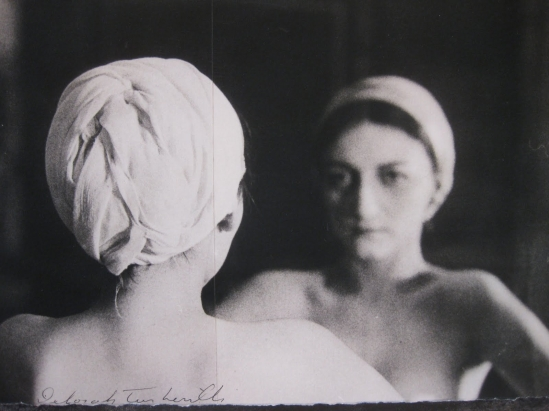 Deborah Turbeville, Reflection , Unseen Versailles, Introduction by Louis Auchincloss. Doubleday & Co., Garden City, NY, 1981
