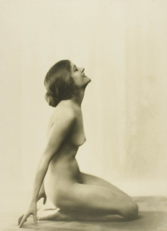 Dorothy Wilding - Ingenue, 1920. © William Hustler and Georgina Hustler