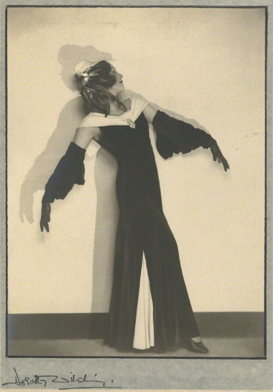 Dorothy Wilding-  Iris , Lady Cameron, 1935 © William Hustler and Georgina Hustler
