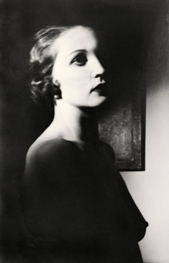 Émil Otto Hoppé- Ann Hayes, 1930