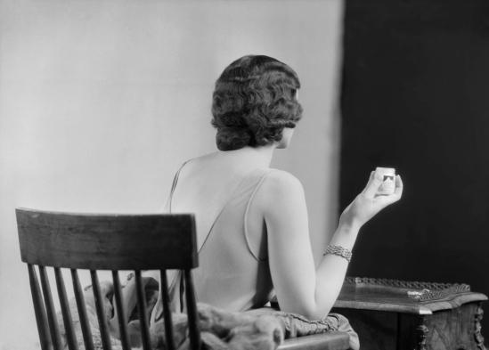 E. O. Hoppé - Ms. Ann Hayes, England 1934