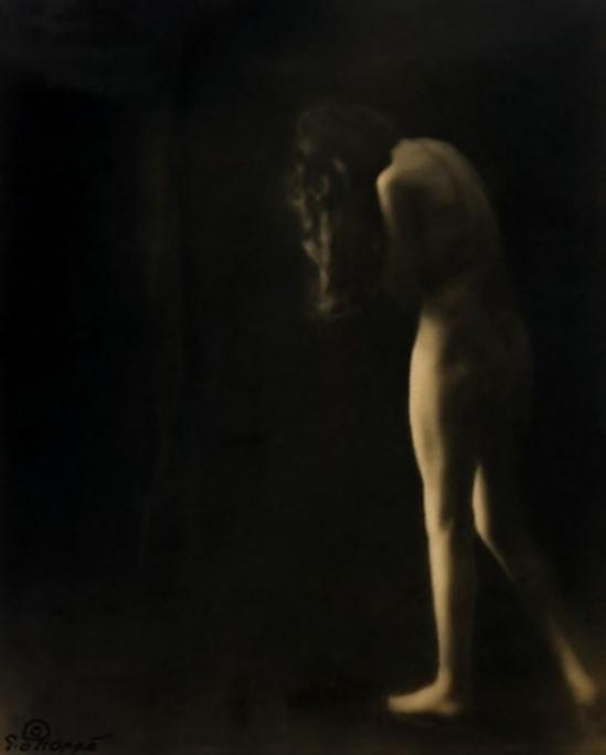 Emil Otto Hoppé – Diane Verue, 1922