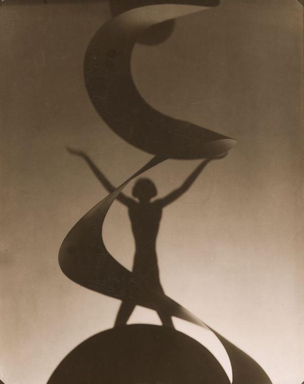 František Drtikol- Bez názvu, ( untitled) , 1930 -35