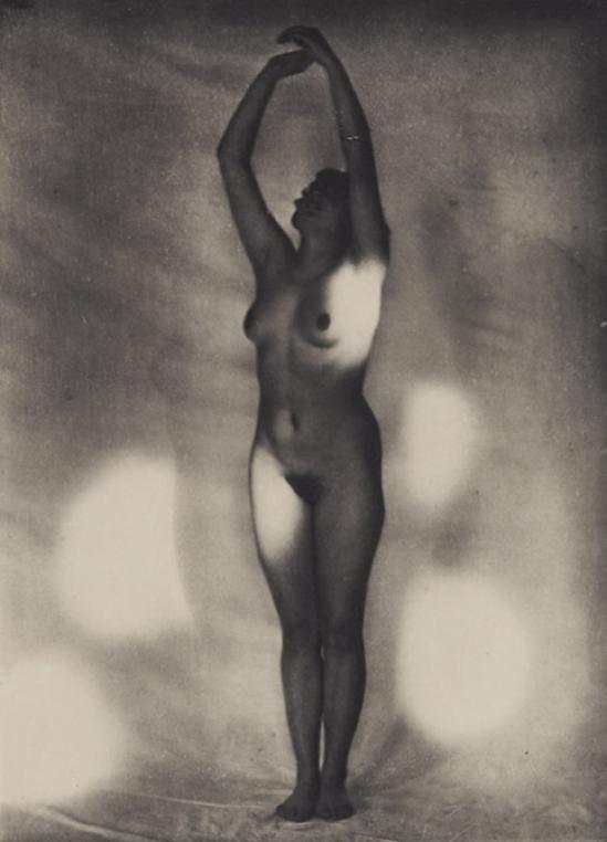 František Drtikol planche I, 1929