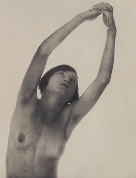 František Drtikol- Planche V 1929