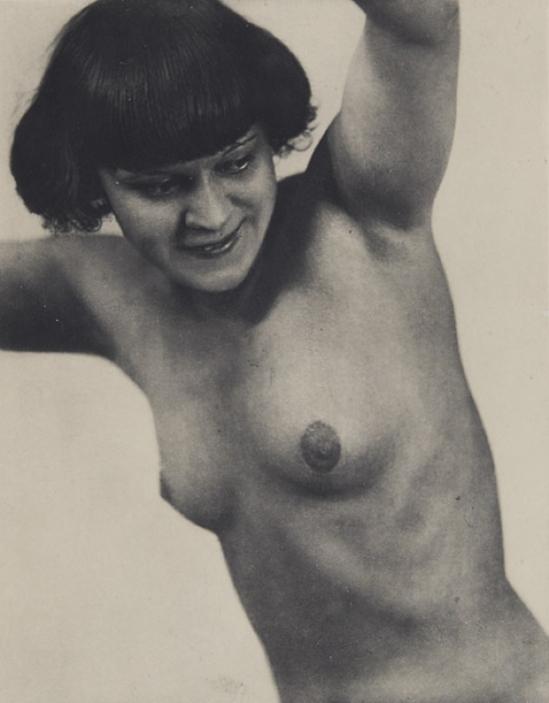 František Drtikol- Planche XXX, 1929