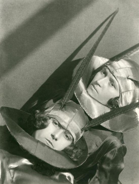 Jaromír Funke After the Carnival, 1924