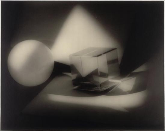 Jaromír Funke- composition 1923