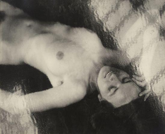 Jaromír Funke- Nude, 1940